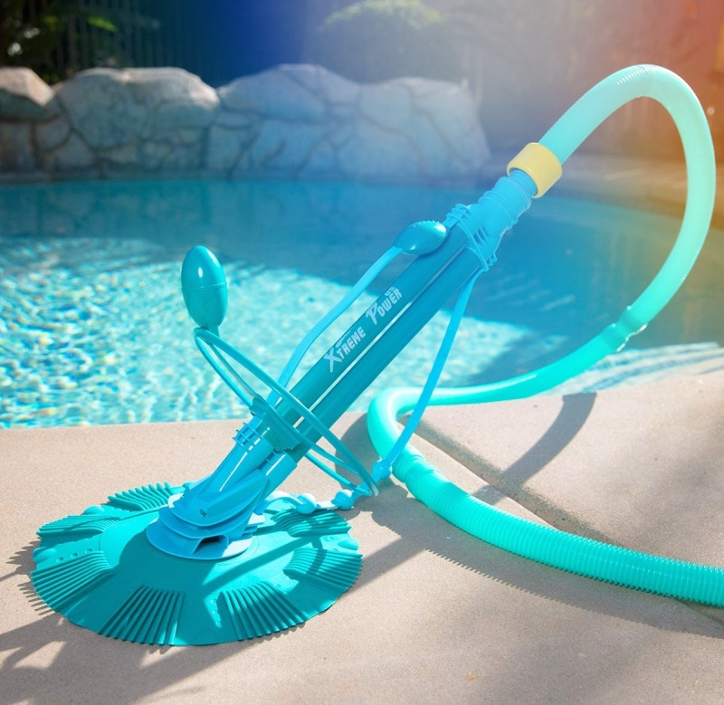 suction pool cleaner reviews