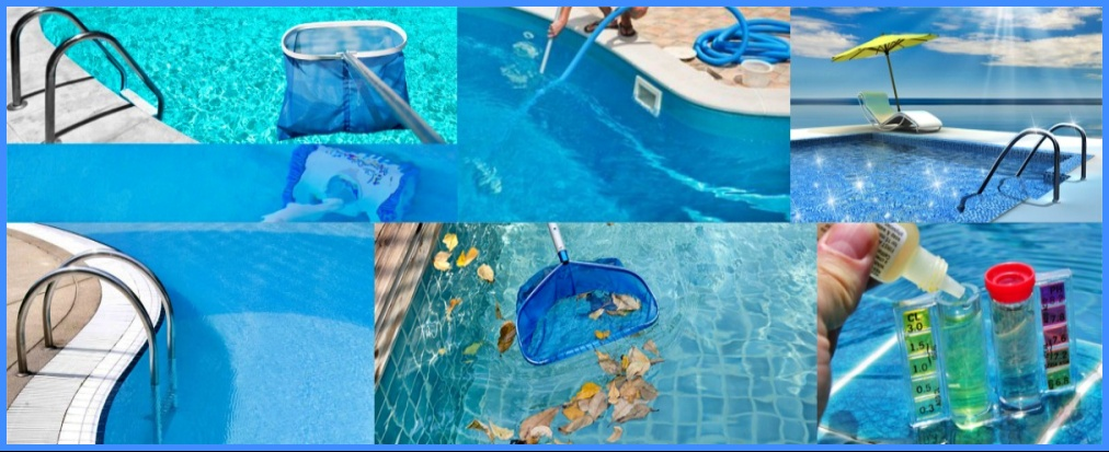 Swimming Pool Maintenance For Beginners